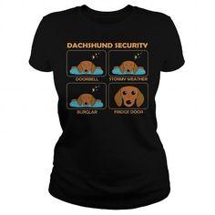 I Love My Dachshund #Dachshund