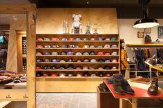 Tarmak sneaker store by Pinkeye, Sint-Niklaas – Netherlands