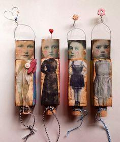 :: art dolls ::
