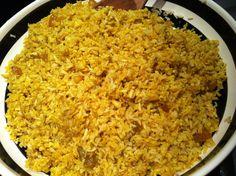 Evas Køkken: Stegte indiske ris