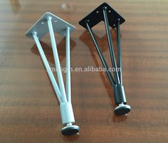 Furniture Legs Buy hairpin leg leveler | hairpin legs and products