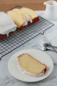 Citroen-Yoghurt-Cake