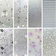 frosted privacy bedroom bathroom window glass film sticker waterproof - Categoria: Avisos Clasificados Gratis Item Condition: New Frosted Privacy Bedroom Bathroom Window Glass Film Sticker WaterproofPrice: See Details Frosted Glass Door Bathroom, Bathroom Shower Doors, Bathroom Windows, Window Privacy, Privacy Glass, Privacy Screens, Window Stickers Privacy, Outdoor Privacy, Bathroom Window Coverings