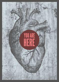 """""""In My Heart"""" by Wesley Bird"""