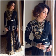 Yay or Nay : Bipasha Basu in Sabyasachi