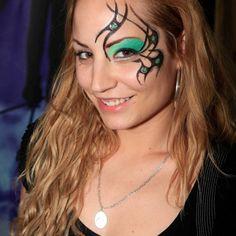 Face Paint by Anouska Butler