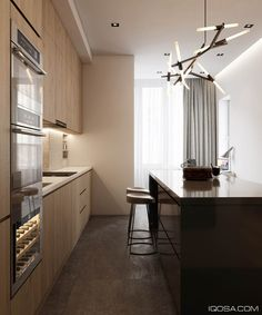 """Sometimes luxury comes in small packages – while many may envision a """"luxury home"""" as necessitating a sprawling floor plan, these stylish spaces take a more m"""