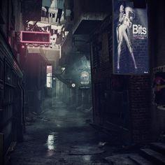 http://futuristicnews.com/tag/cyberpunk