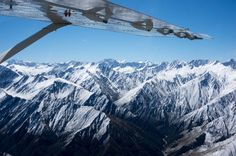 If you think a local scenic flight in #Queenstown just doesn't do the trick, think again! #happyflying