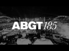 Group Therapy 185 with Above & Beyond and EDX - YouTube