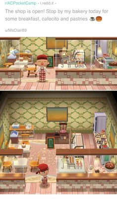 Animal Crossing Cafe, Animal Crossing Pocket Camp, Camping Aesthetic, Christmas Animals, New Leaf, Art Reference, Youtube, Cute Animals, Video Games