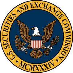 U.S. Securities and Exchange Commission (SEC) is an independent agency of the United States federal government. It holds primary responsibility for enforcing the federal securities laws, proposing securities rules, and regulating the securities industry, the nation's stock and options exchanges, and other activities and organizations, including the electronic securities markets in the US.