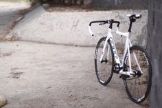 Love FELT Bikes!
