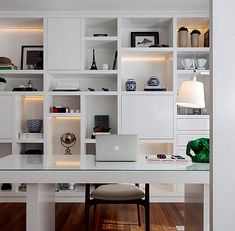 Shelving/office