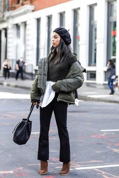 b42a3f5c 68 Best Winter Layering Outfits images in 2018 | Outfits, Autumn ...
