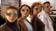 Spy Kids 3-D: Game Over (2003)   #00s#90s#style#glasses#pastel#pink#indie#movies#00s style#nostalgic#memories#childhood#spy kids