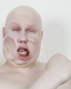 Comic Genius: Matt Hoyle's Funny Portraits of Funny People