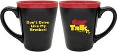 Car Talk Don't Drive Like My Brother! Mug