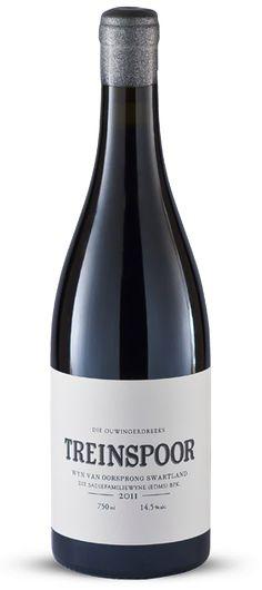 Die Ouwingerdreeks by Fanakalo , via Behance taninotanino #vinosmaximum