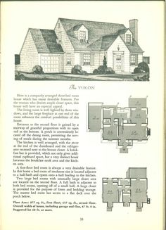 Tested homes : post-war edition 1946