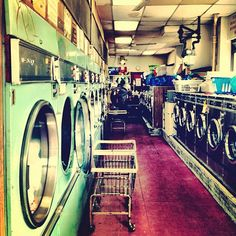 laundromats are cool | Smelly Towels? | Stinky Laundry?| Washer Odor? | http://WasherFan.com | Permanently Eliminate or Prevent Washer & Laundry Odor with Washer Fan™ Breeze™ |#Laundry #WasherOdor#SWS