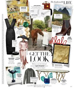 #getthelook #harpersbazaar #fallfashion #travel #style
