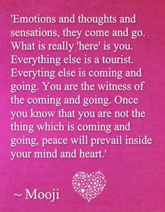 Mooji Quotes On Love. Mooji Quotes, Me Quotes, Reiki, Spiritual Advisor, A Course In Miracles, Spiritual Awakening, Inner Peace, Wise Words, Namaste