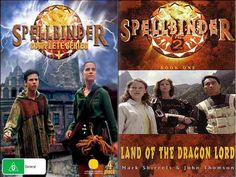 Spellbinder, holy s*** this used to rock my world