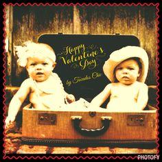 Feliz san Valentín!!! Happy Valentines Day, Toy Chest, Storage Chest, Toys, Home Decor, Valentines, Fascinators, Activity Toys, Decoration Home