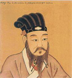 Confucio (Kǒngzǐ (孔子)