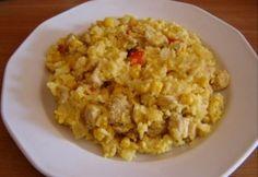 Thai currys csirke