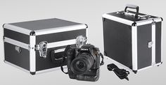 OEHLING RÁDCE : B.I.G. fotografické kufry