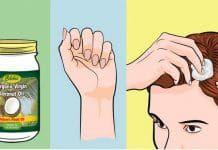 Ses amies se demandaient pourquoi elle avait autant d'huile de coco. Elle leur a fait part de 15 usages inattendus.