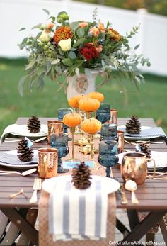 10 Favorite Parties - Celebrations at Home