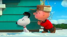 Watch: How THE PEANUTS MOVIE's Character Design Stays True to The Original Comic Strip — GeekTyrant