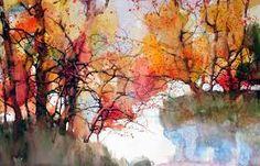 zl feng watercolors - Pesquisa Google