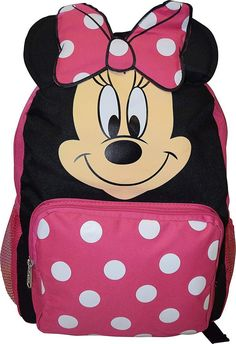 2f091cfddc42 Check out Disney Minnie Mouse Big Face 12