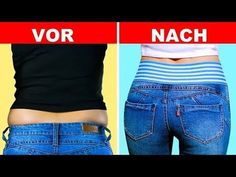 I love Jeans ! And a lot more I love to sew my own, personal Jeans. Next Jeans Sew Along I'm likely to reveal Altering Jeans, Altering Clothes, Diy Jeans, Jeans Refashion, Diy With Jeans, Sewing Basics, Sewing Hacks, Sewing Projects, Sewing Tips