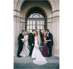Sydney+and+Andrew+Get+Married+ +Chrysler+Museum+»+Virginia+Beach+Wedding+Photographer