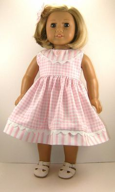 Made For American Girl Doll Other 18 Inch Dolls by dressurdolly2