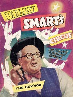 Billy Smart