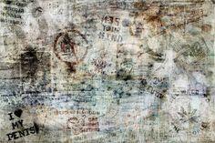 Unaicertamirada Texture 127