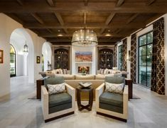 Aspen Leaf Interiors created this beautiful Spanish Colonial style estate located in Woodside, a small town in San Mateo County, California. Limestone Countertops, Limestone Flooring, Foyer Flooring, Spanish Colonial, Spanish Modern, Spanish Revival, Spanish Style, Spa Like Bathroom, Mountain Modern