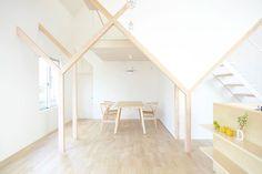 HIROYUKI SHINOZAKI ARCHITECTS / house h