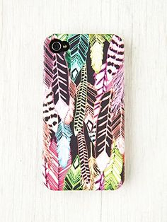 Printed iPhone case. I want this..but no one wants to make cases that fit my phone.