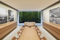 Apple store design - Interior design clues we can take from boardrooms in Apple Stores – Apple store design White Interior Design, Simple Interior, Boardroom Furniture, Workplace Design, Commercial Interiors, Office Interiors, Store Design, Modern, Apple