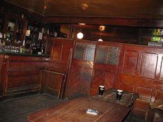 Irish Pub Style Gravediggers