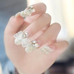 108 Best White Nail Polish And Nail Art Images On Pinterest In 2018