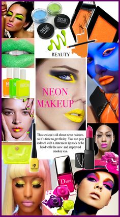 Neon Trends | The House of Beccaria