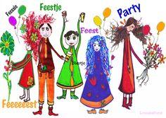 Uitnodiging feestje-feest-borrel-fuif 1